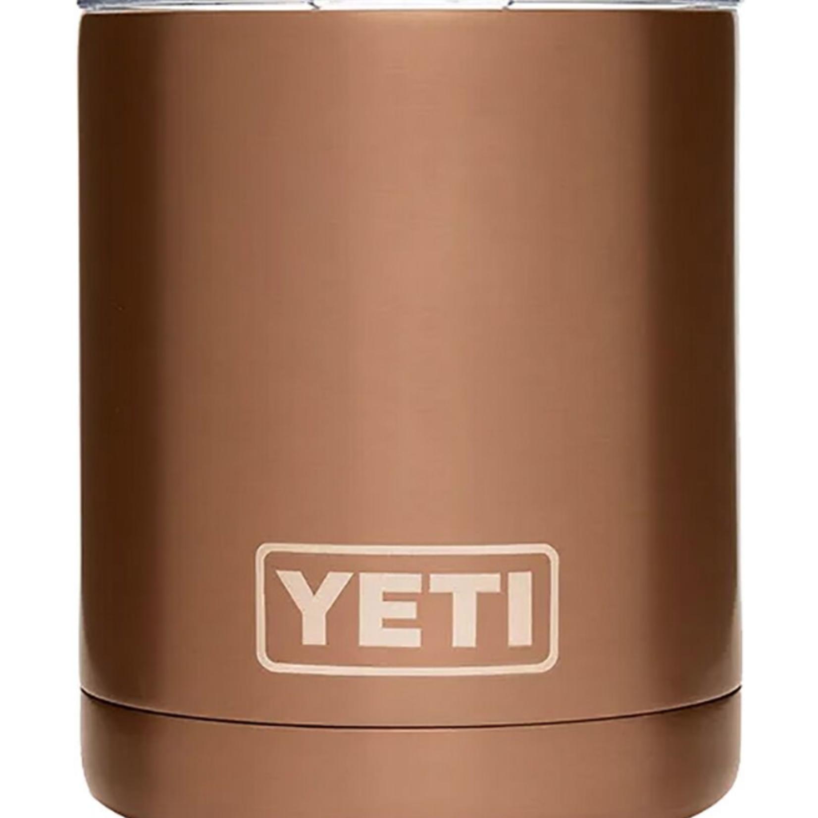 Yeti Yeti Rambler 10 oz Lowball - P-135113