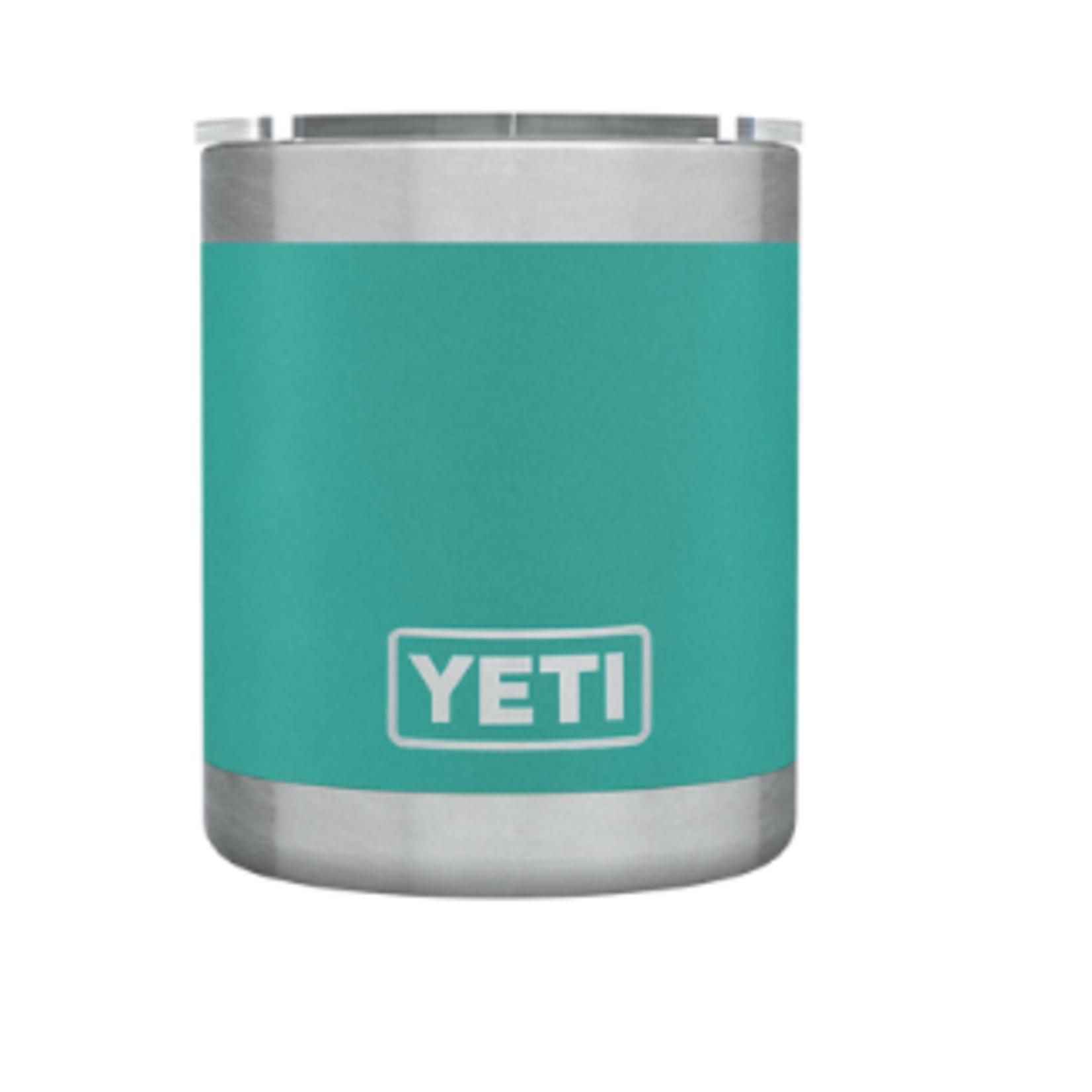 Yeti Yeti Rambler 10 oz Lowball - P-117469