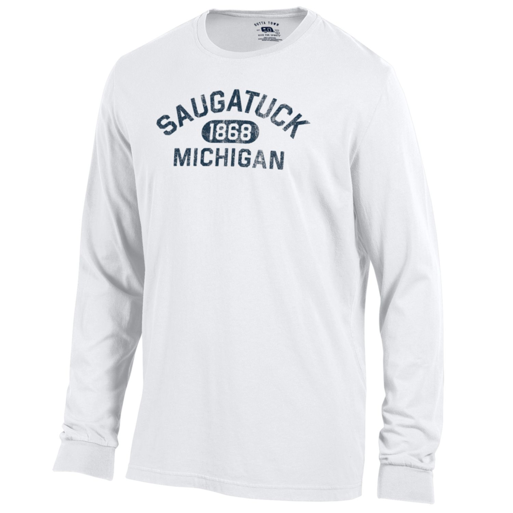 Gear for Sports Gear for Sports Outta Town Long Sleeve Tee