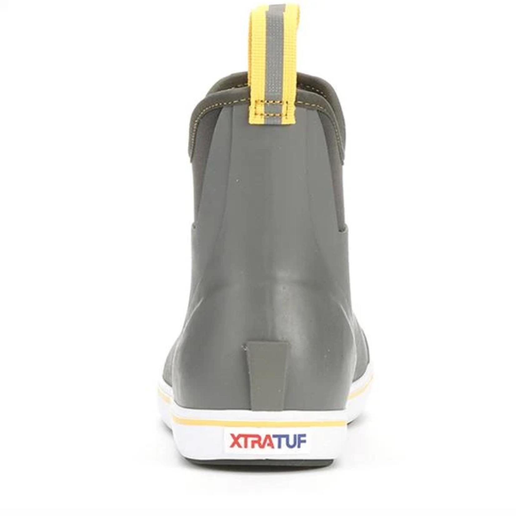"""XTRATUF XTRATUF Men's 6"""" Ankle Deck Boot - P-143066"""