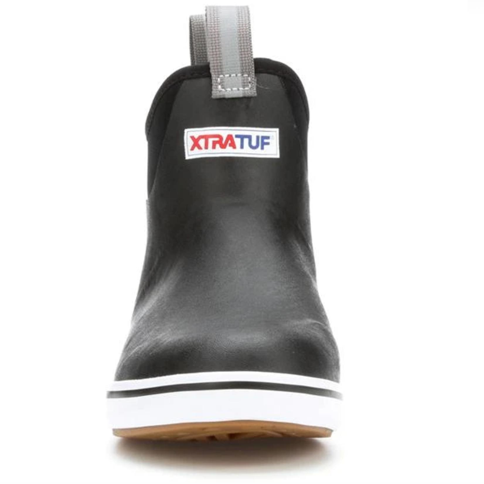 """XTRATUF XTRATUF Men's 6"""" Ankle Deck Boot - P-143074"""