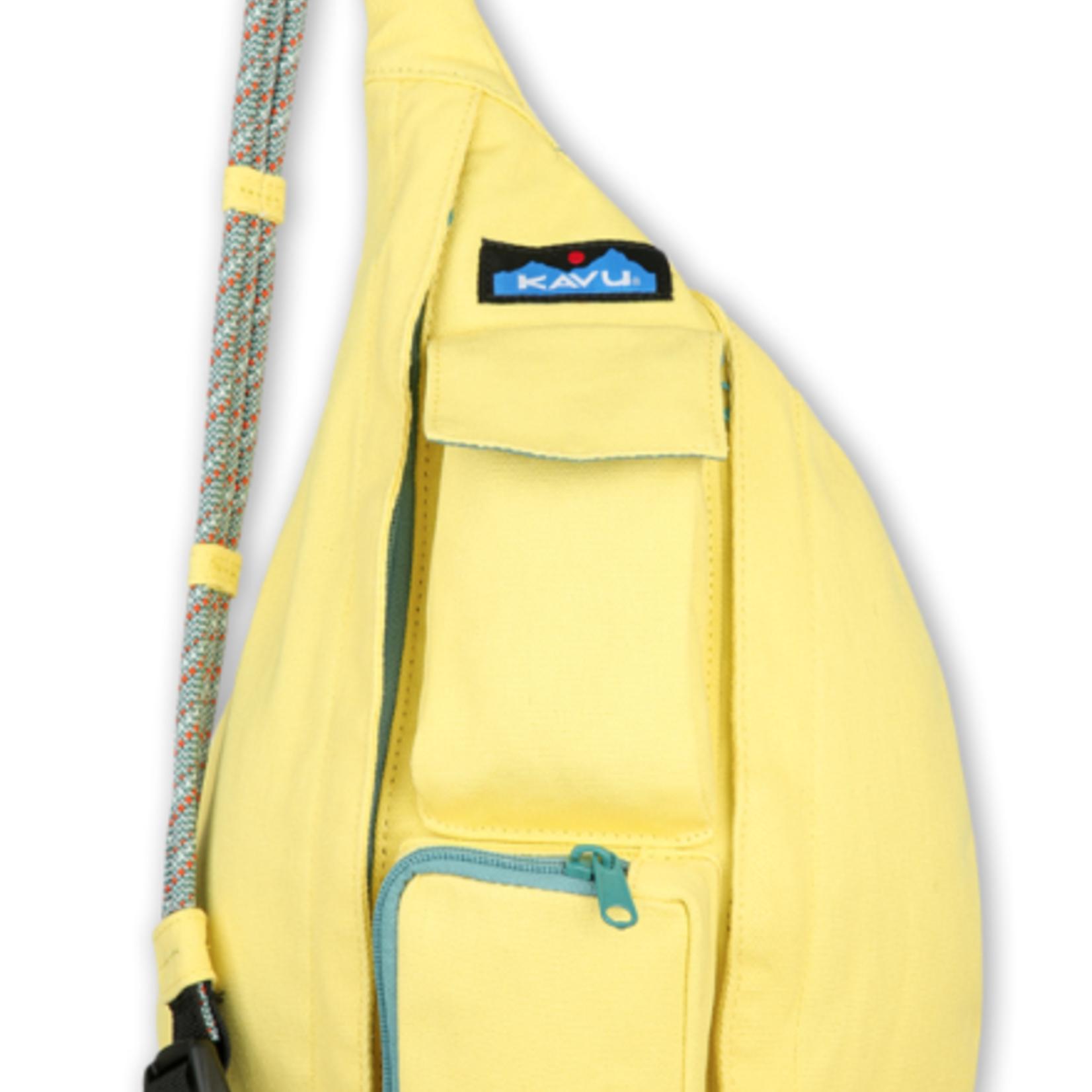 Kavu Kavu Mini Rope Bag - P-136250