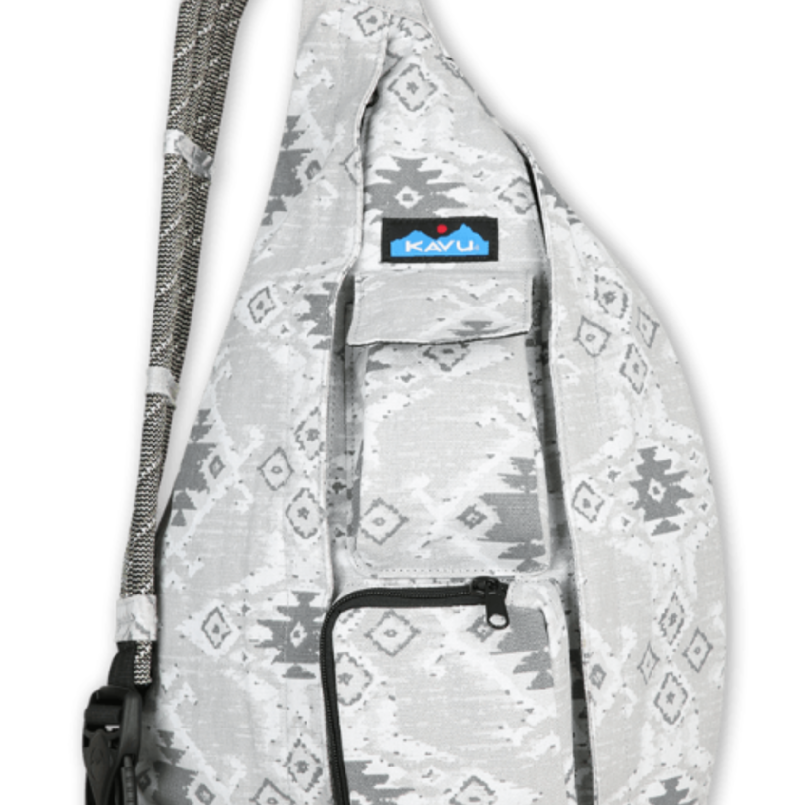 Kavu Kavu Rope Bag - P-136221