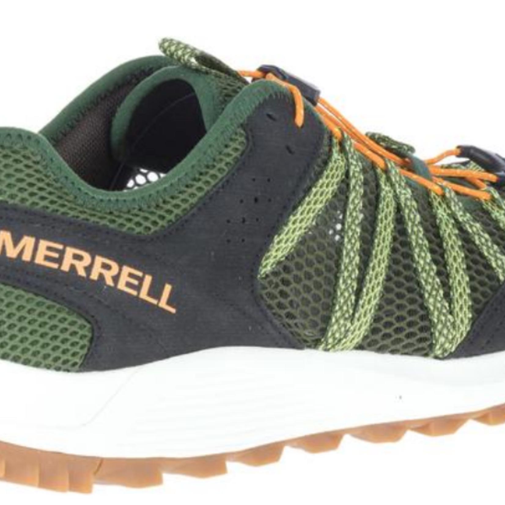 Merrell Merrell M's Wildwood Aerosport