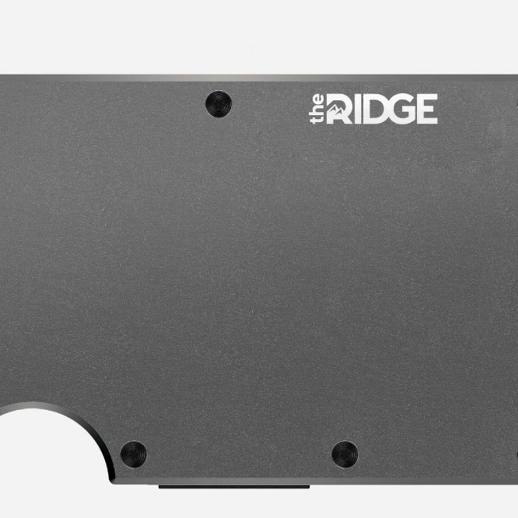 The Ridge The Ridge Aluminum Cash Strap - P-118532
