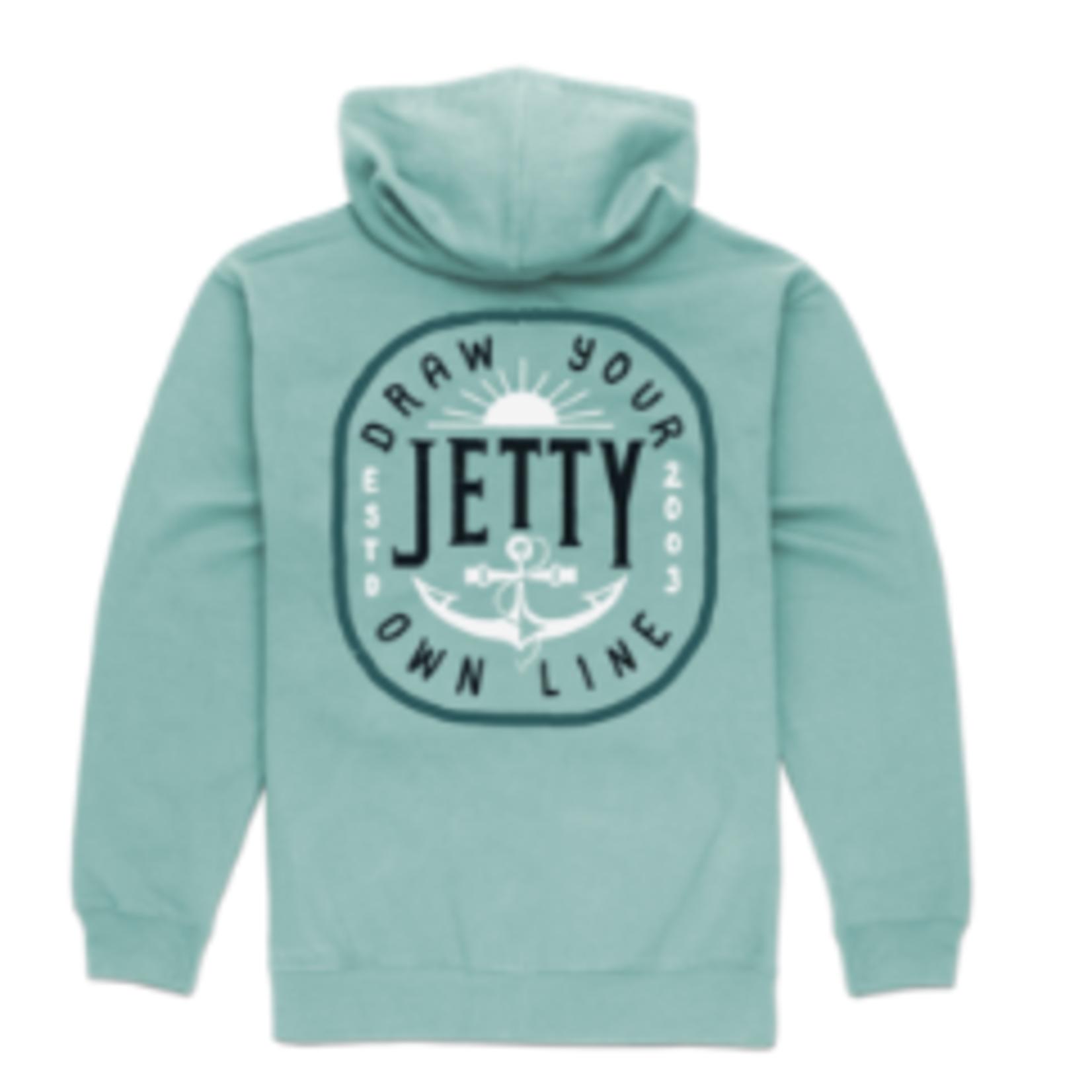 Jetty Jetty Admirality Hoodie