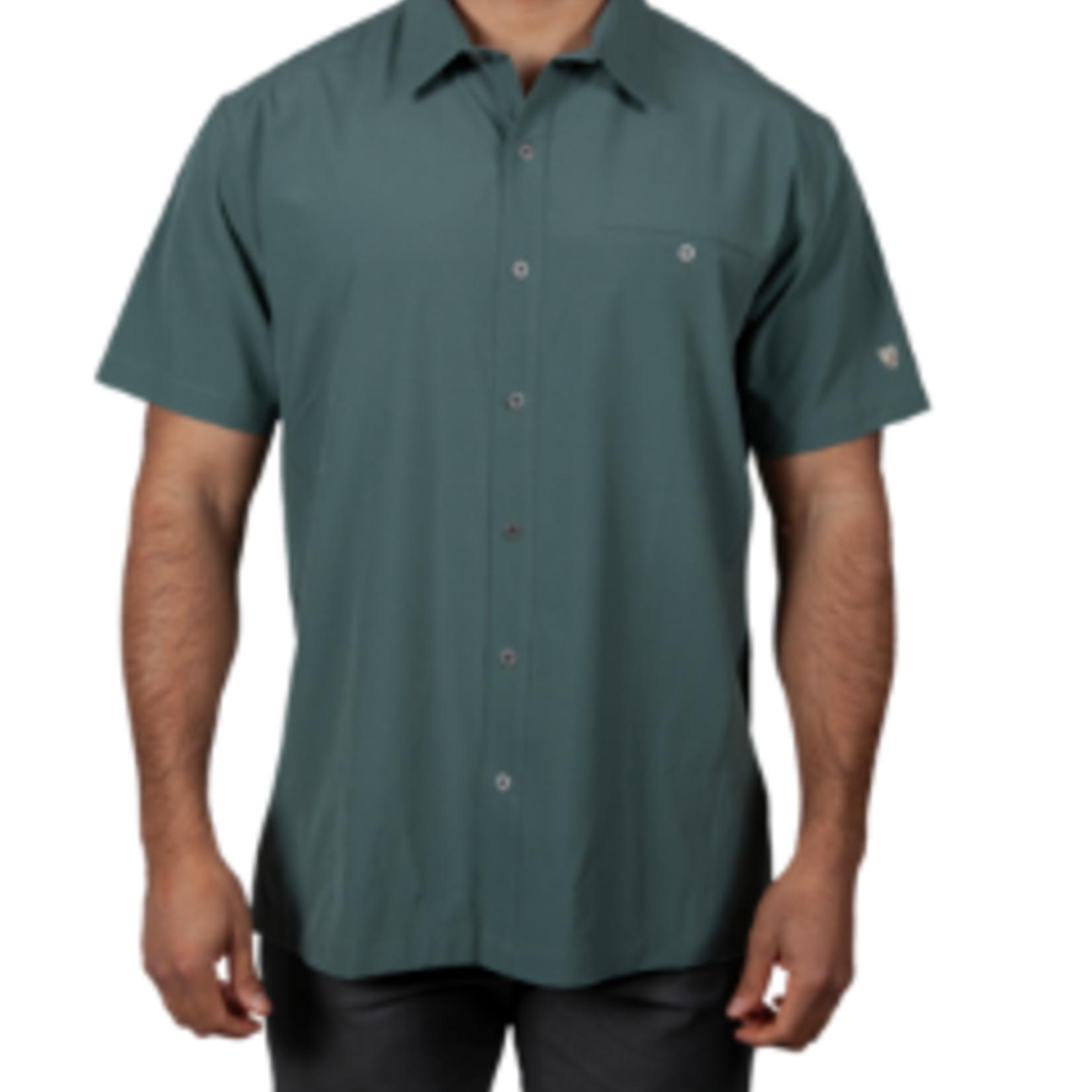 Kuhl Kuhl M's Renegade Shirt - P-136722