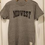 Wildcat Retro Brand Wildcat Retro Brand Midwest T-Shirt