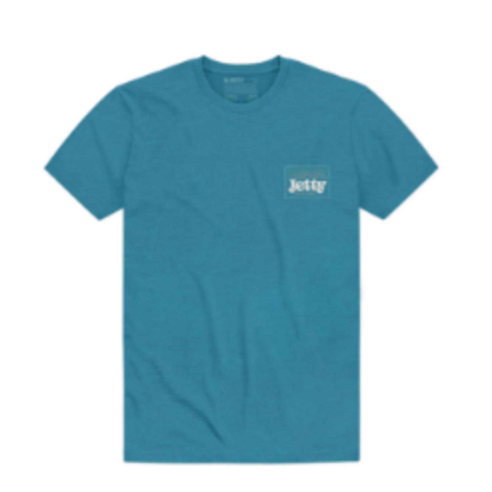Jetty Jetty Sandbox Tee