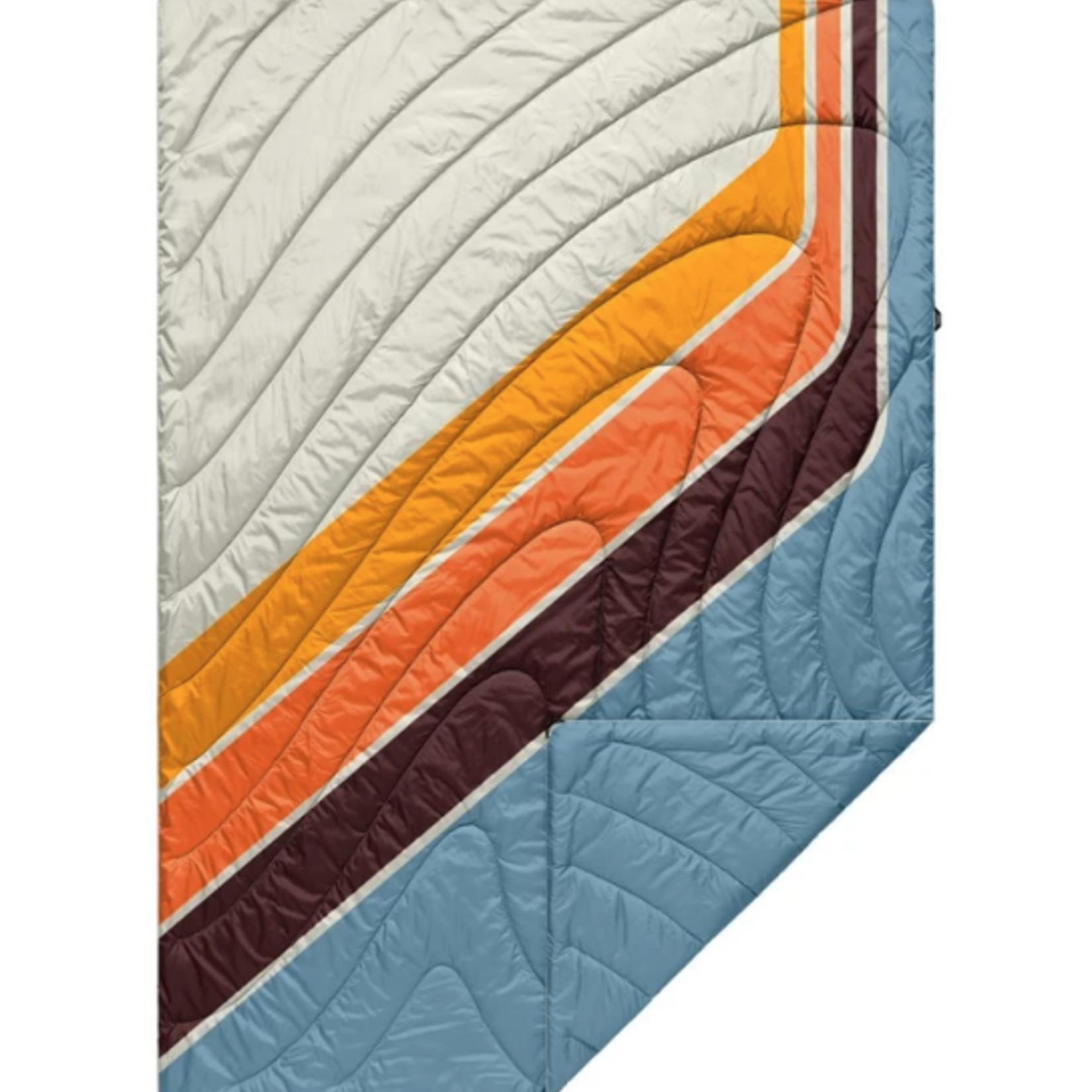 Rumpl Rumpl Printed Puffy Blanket
