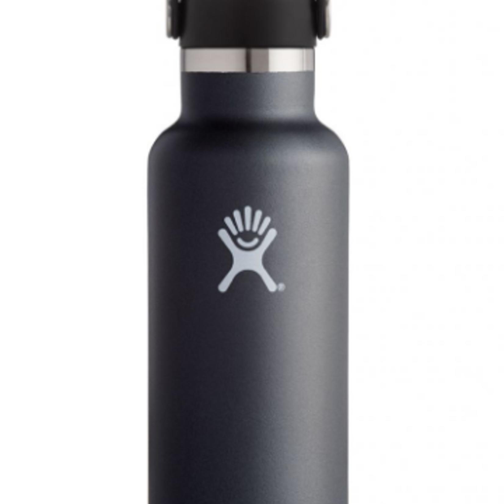 Hydro Flask Hydro Flask 18 Oz Standard Mouth Flex Cap