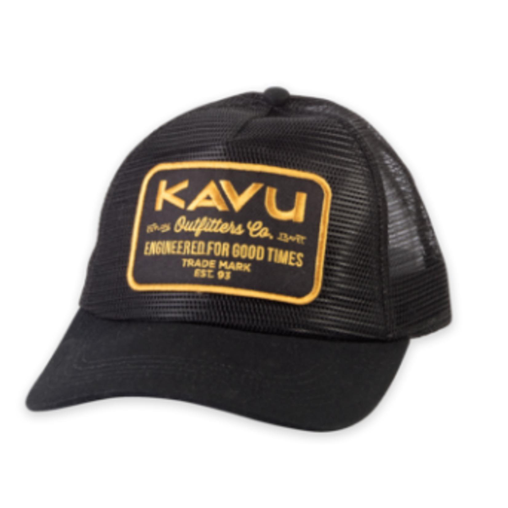 Kavu Kavu Air Mail Hat