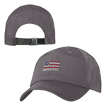 Gear for Sports Gear Saugatuck American Flag Hat