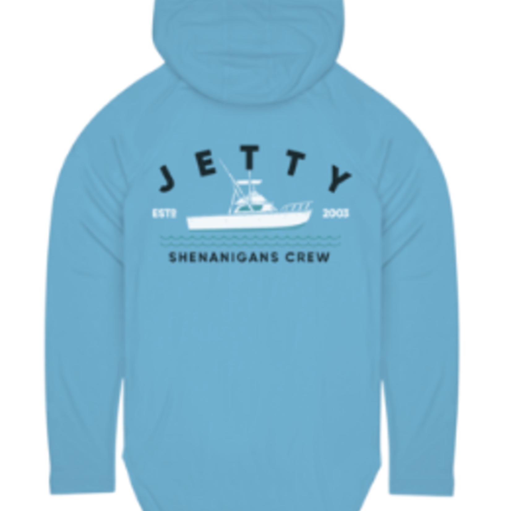 Jetty Jetty Shenanigans UV Hoodie