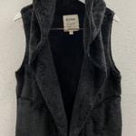 Dylan Dylan Over-Sized Cozy Vest
