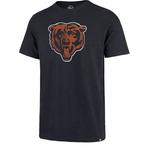47 Brand 47 Brand Chicago Bears Grit '47 Scrum M's Tee