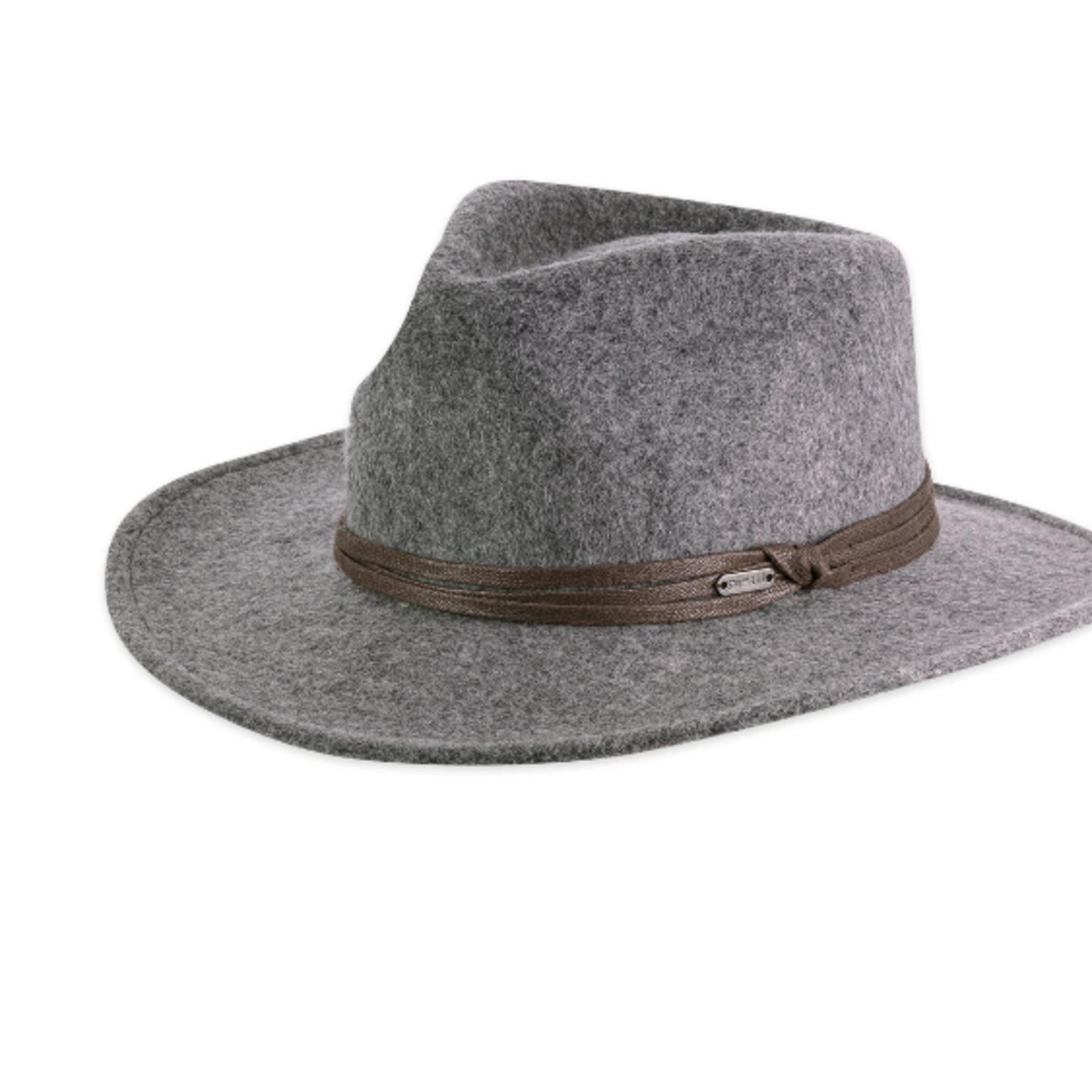 Pistil Pistil W's Topaz Wide Brim Hat