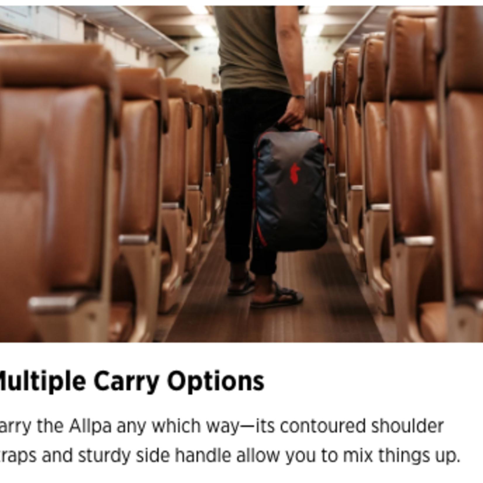 Cotopaxi Cotopaxi Allpa 28L Travel Pack