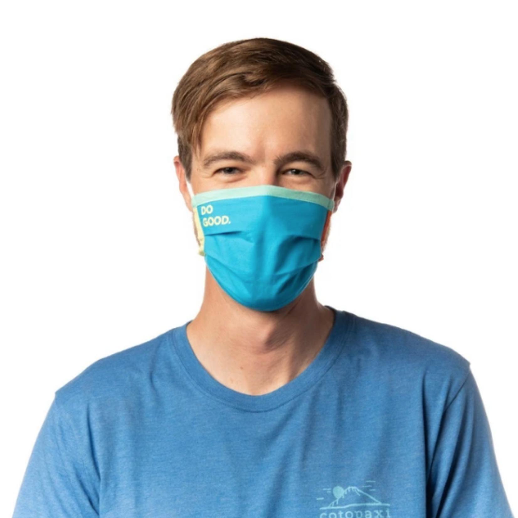 Cotopaxi Cotopaxi Teca Face Mask
