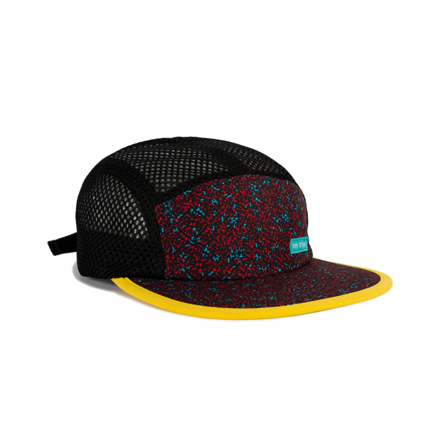 Topo Designs Topo Designs Sport Hat