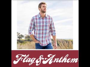 Flag & Anthem