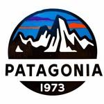 Patagonia Patagonia Fitz Roy Scope Sticker