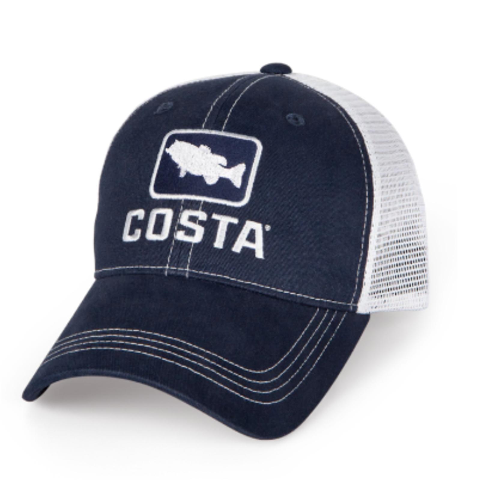 Costa Costa Bass Trucker Navy