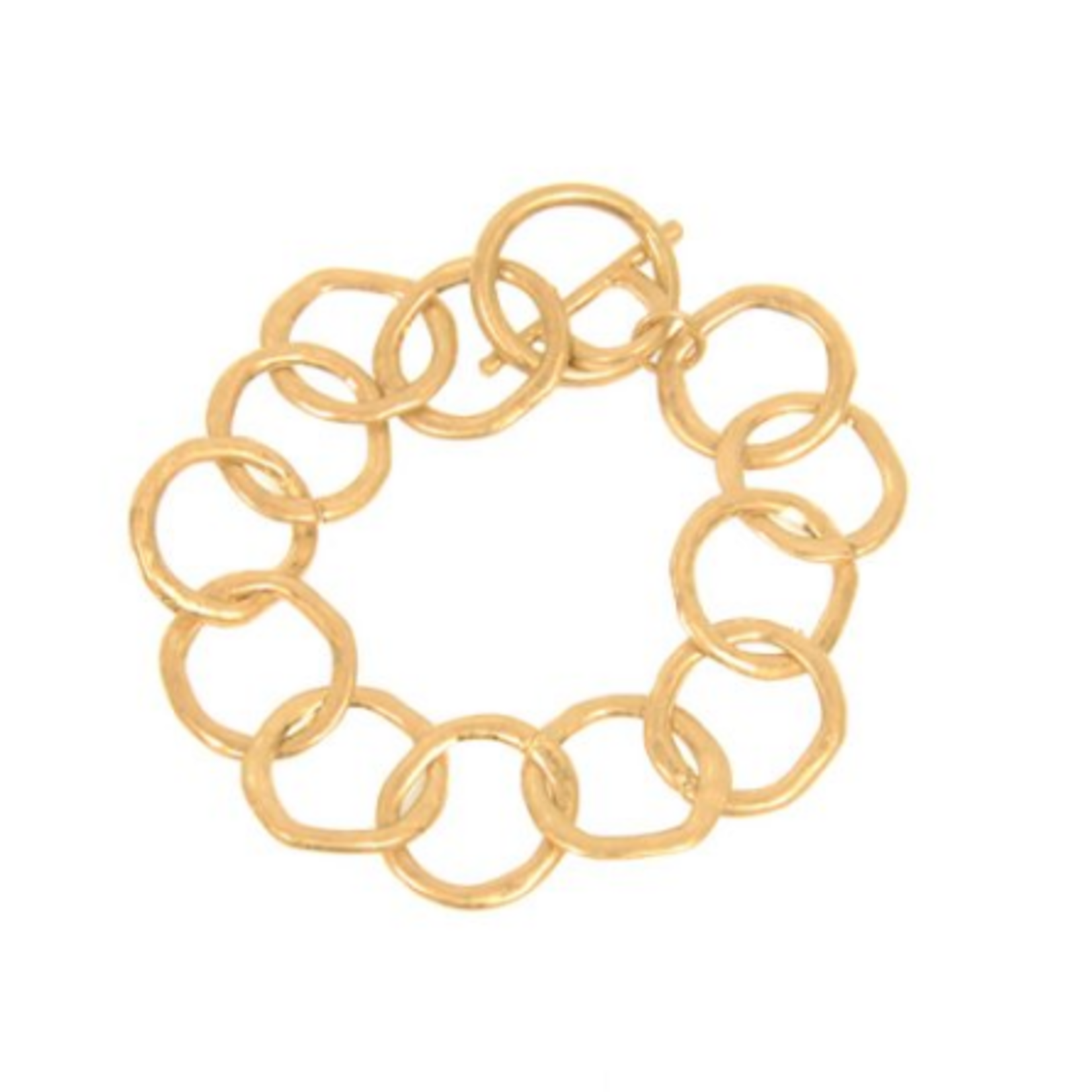 Joy Susan Joy Susan Link Toggle Bracelet