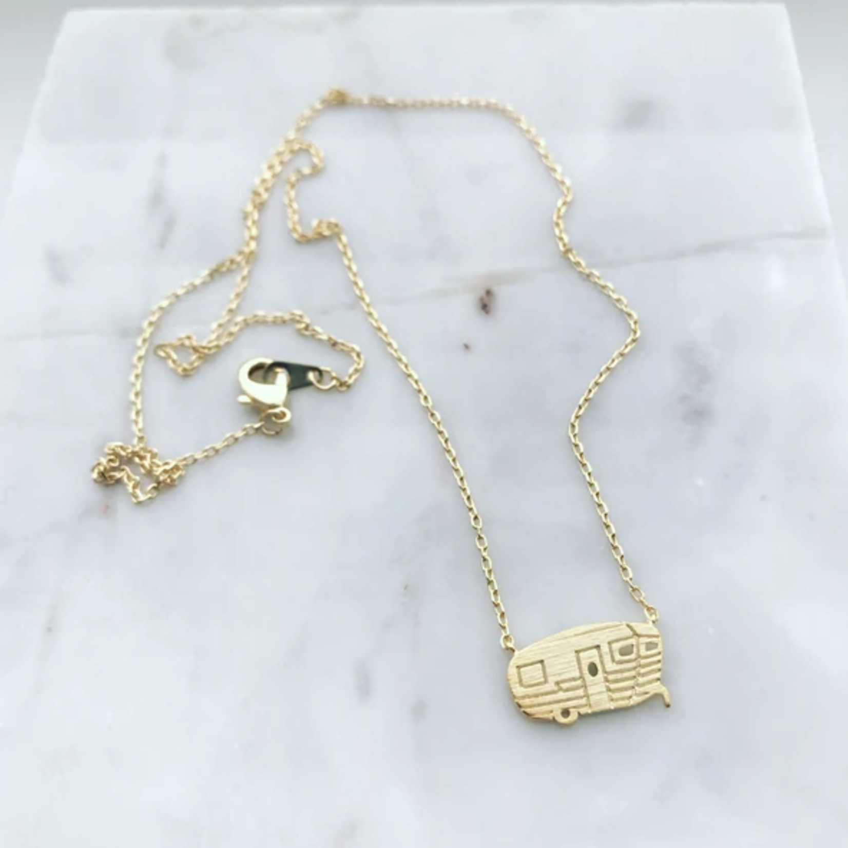 Musthavemustget Must Have Must Get Camper Necklace