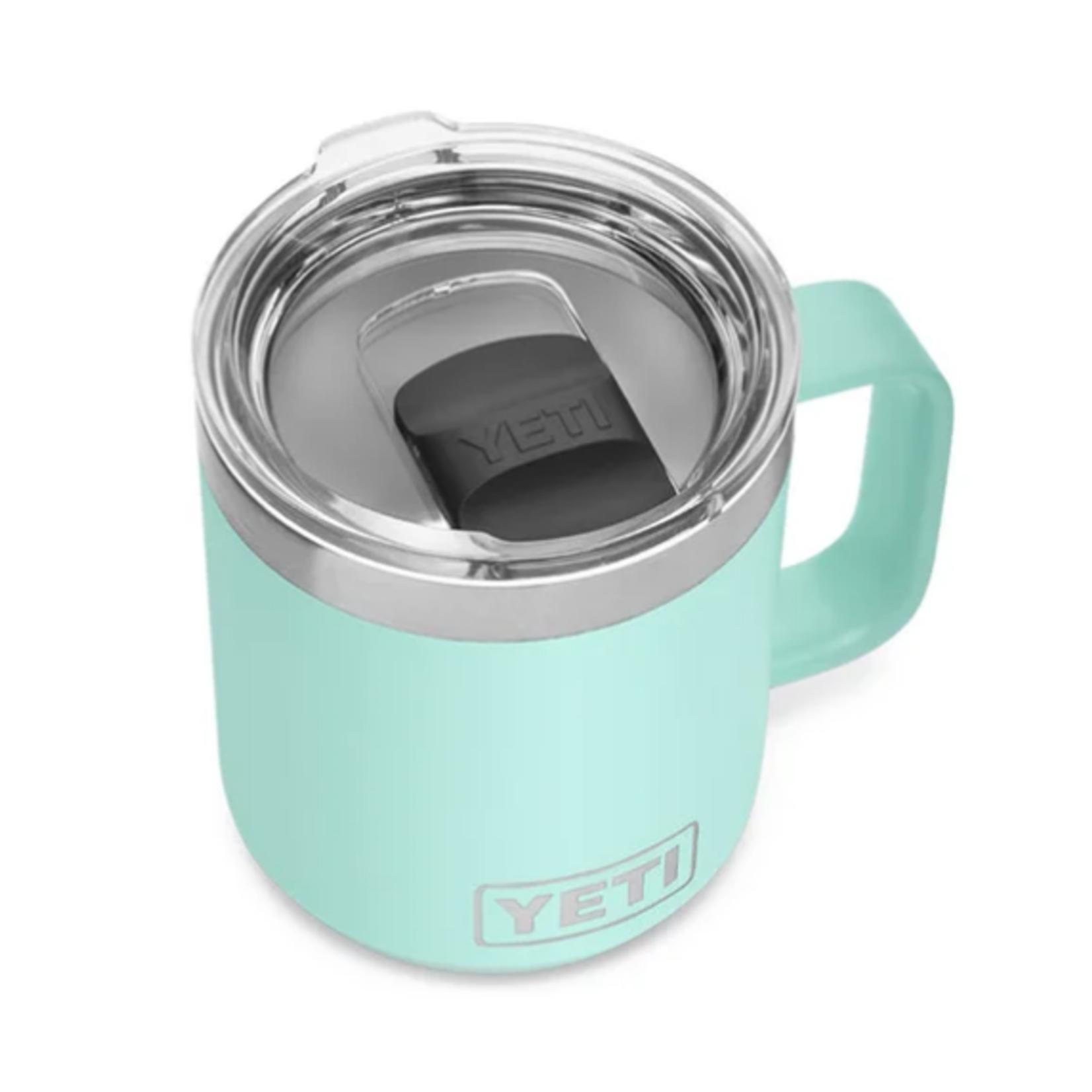 Yeti Yeti Rambler 10 oz Mug w/ Magslider