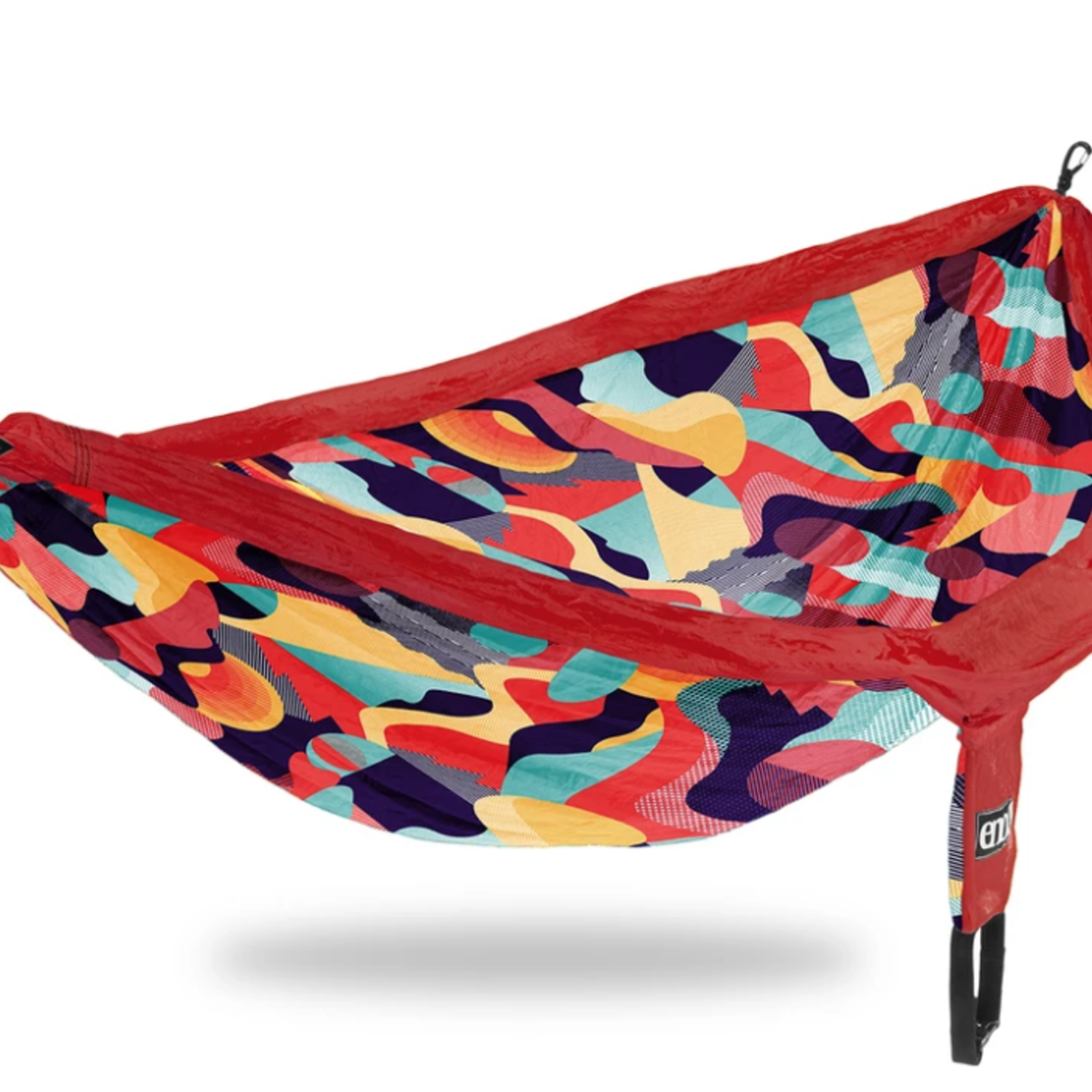 ENO - Eagles Nest Outfitters ENO DoubleNest Print Hammock