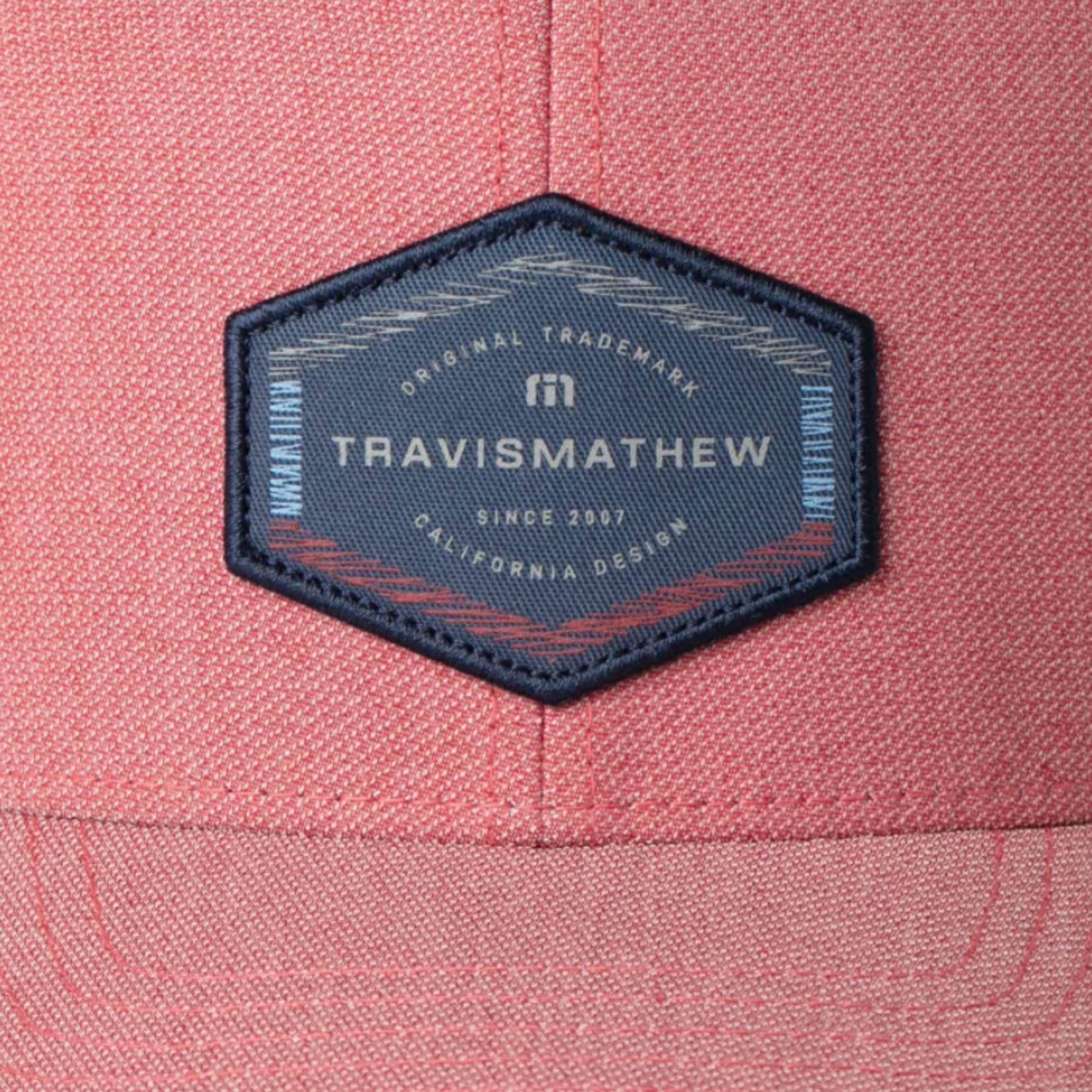 Travis Mathew Travis Mathew Heat of the Night Hat
