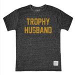 Wildcat Retro Brand Retro Brand Trophy Husband Tee
