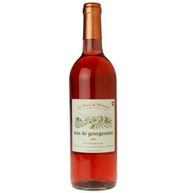 Mas de Gourgonnier Les Baux de Provence Rose 2020