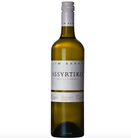 COMs Jim Barry Assyrtiko Clare Valley 2018