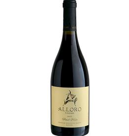 Alloro Alloro Estate Chardonnay Willamette Valley 2015