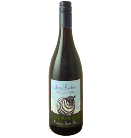 Les Brebis Les Brebis Willamette Valley Pinot Noir 2019
