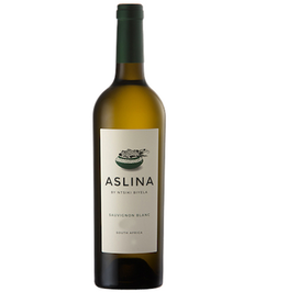 Aslina Aslina by Ntsiki Biyela Chardonnay South Africa 2020