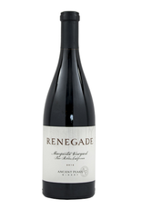 Ancient Peaks Winery Ancient Peaks Renegade Paso Robles 2017