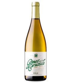 Gomez Cruzado Allende Rioja Blanco 2015