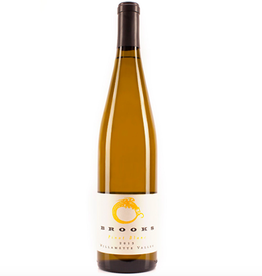 Brooks Pinot Blanc Willamette Valley 2019