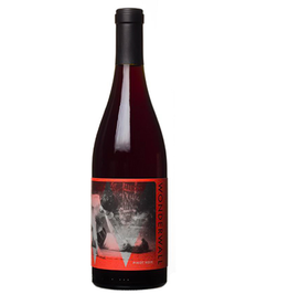 Field Recordings Wonderwall Pinot Noir 2019