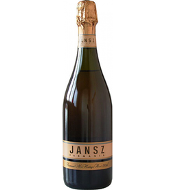 Jansz Jansz Premium Brut Rose NV