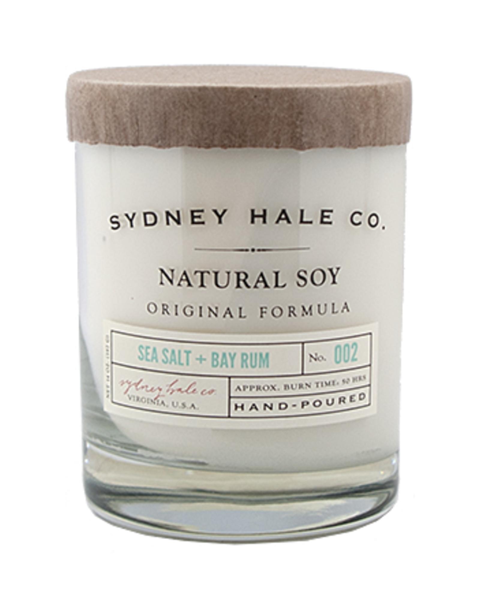 Sydney Hale Sydney Hale Soy Candle - Arlington