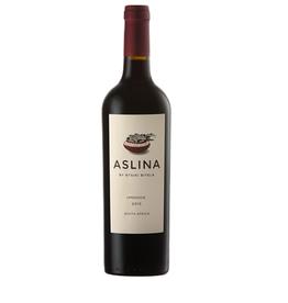 Aslina AslinaUmsasane Red Blend 2019
