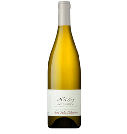 Domaine Rois Mages Domaine Rois Mages Rully Les Cailloux Blanc 2017