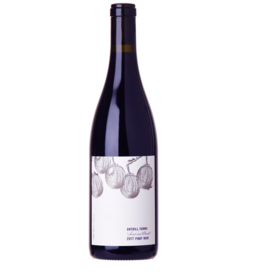 Anthill Anthill Farms Pinot Noir Sonoma Coast 2019