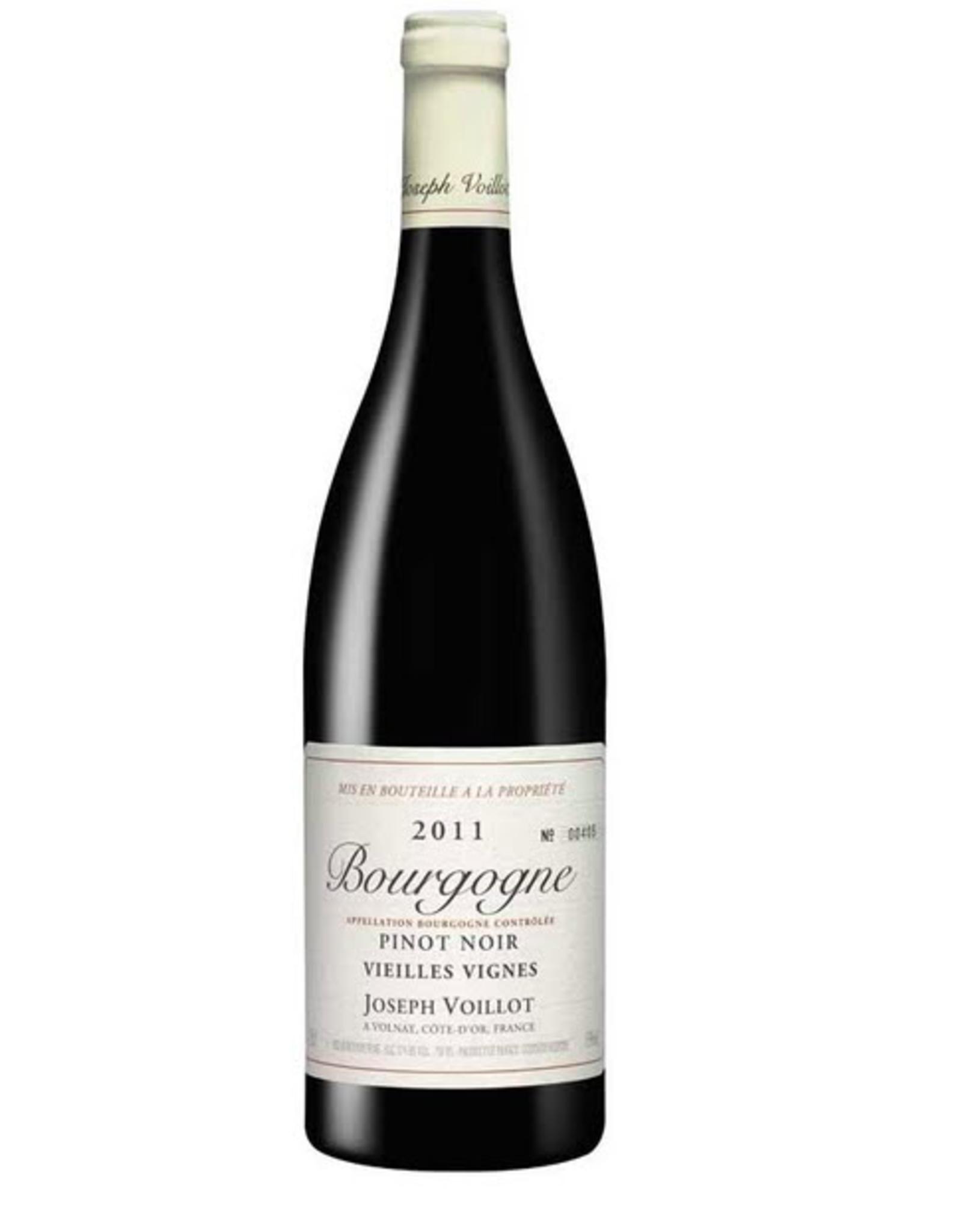 Domaine Joseph Voillot Domaine Joseph Voillot Bourgogne Pinot Noir 2019