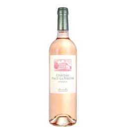 Chateau Haut-La Pereyre Rose Bordeaux 2020