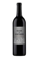 Consortium Consortium Band of Vintners Cabernet Sauvignon Napa 2018